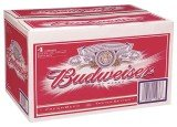 Asda has reduced 24 bottles Budweiser pack price from £15.98 to £11 as its battle with Tesco over which is the cheapest intensifies