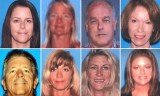 Eight people were the innocent victims killed, during the Seal Beach massacre, by the crazed gunman Scott Dekraai