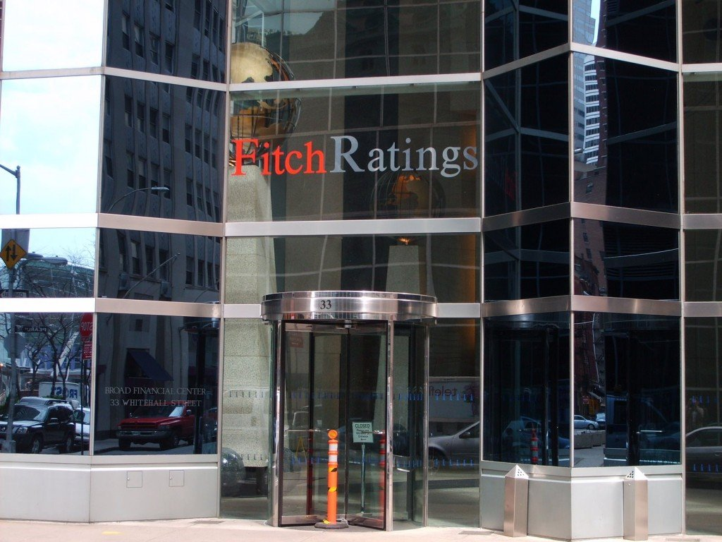 Fitch agency cuts Italy and Spain ratings