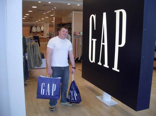 Gap plans to close 189 of its locations, which means 21 per cent of Gap stores in the US, by the end of 2013