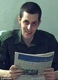 Gilad Shalit, the Israeli soldier who was Hamas prisoner for five years in Gaza, has been released today in a thousand-for-one deal