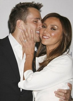 Giuliana Rancic and her husband Bill were preparing to undergo a third round of IVF treatment after the previous two attempts failed when she discovered she has breast cancer photo