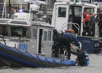 Helen Tamaki is the second woman who dies from East River helicopter crash
