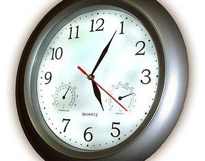 In 2011, Daylight Saving Time comes to an end in US on the morning of Sunday, November 6, when you move the clocks back one hour