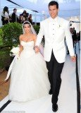 Kim Kardashian has filed for divorce from NBA star Kris Humphries this morning after just 72 days of marriage