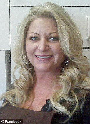 Michelle Fournier, the attacker's ex-wife, was one of the mass shooting victims killed at Salon Meritage