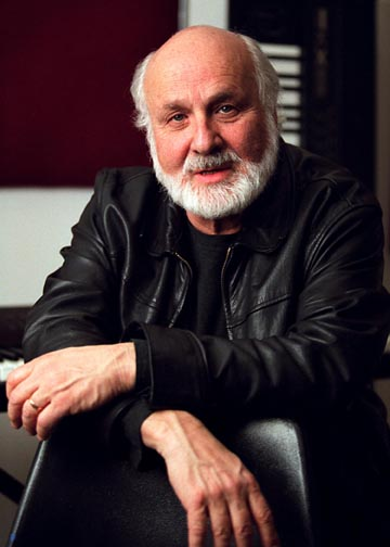 Morton Subotnick performs his work, Silver Apples of The Moon, at Unsound Festival 2011.