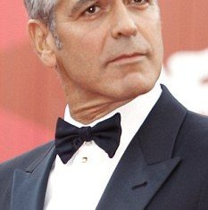 Scientists say they don't believe their anti-grey pill will work on people like George Clooney, whose hair has already begun the greying process