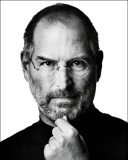 Steve Jobs funeral, who died Wednesday aged 56, took place as a small private gathering