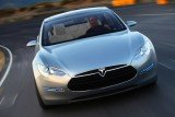 Faster Tesla Model S goes from a standstill to 60 miles (96.56 km) in 4.5 seconds.