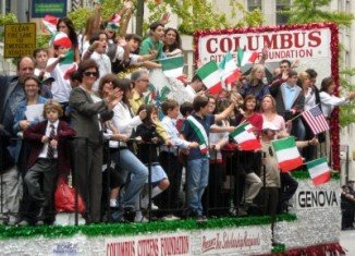 The Columbus Citizens Foundation has been organizing New York's Columbus Day Parade since 1929