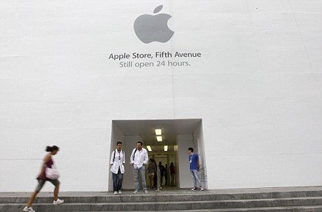 The new iPhone is expected to smash iPhone 4's sales record of 1.7 million handsets in one day