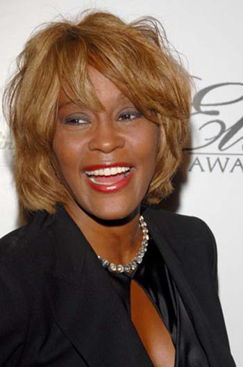 WHITNEY Houston nearly kicked off from a Delta Airlines flight ...