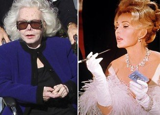 Zsa Zsa Gabor has suffered major health problems in the last year, including hip replacement surgery and a leg amputation