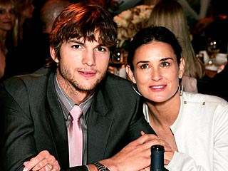 As Demi Moore has officially announced she is ending her six year marriage to Ashton Kutcher after reports of his alleged infidelities became public the couples issues seem to have been a lot more complex photo