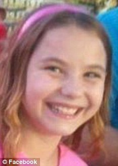Ashlynn conner a 10 year old girl bullied to death bellenews com