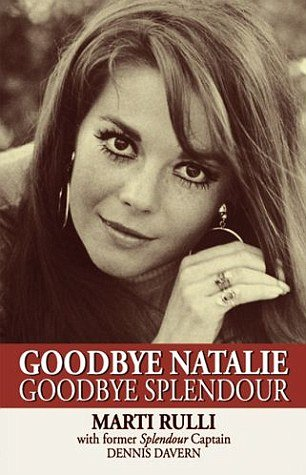 Dennis Davern spoke extensively to Marti Rulli, author of the book Goodbye Natalie, Goodbye Splendour, published in 2009 while she was writing it