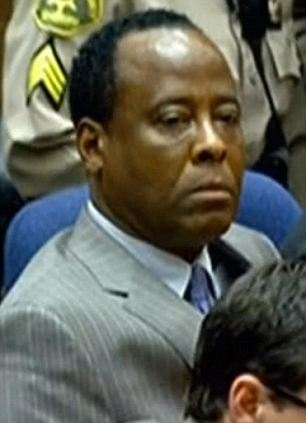 Dr. Conrad Murray, Michael Jackson's private doctor has been found guilty today of killing the megastar by a jury in Los Angeles