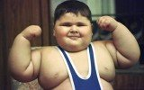 Dr. David Ludwig, a Harvard University pediatric obesity expert, says severe obesity in children can cause diabetes, cholesterol problems, sleep apnea and other conditions that could dramatically shorten the child's lifespan