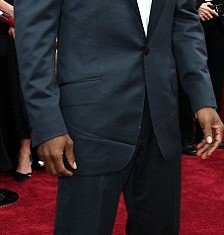 Eddie Murphy resigned from his role as host of 2012 Academy Awards