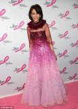 Evelyn Lauder is best known as a champion of breast cancer research and for her role in creating the pink ribbon campaign