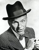 Frank Sinatra was paid $100 for his contribution to a 1934 movie called The Masked Bandit – and spent the rest of his life hoping it would stay a secret