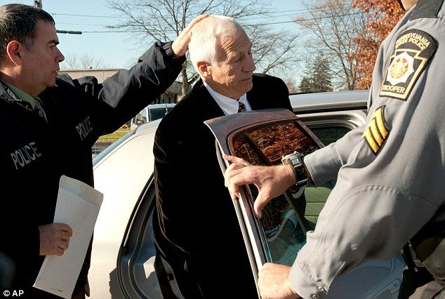 Jerry Sandusky was arrested over the weekend on charges that he sexually abused numerous boys he allegedly met through the Second Mile charity he founded photo