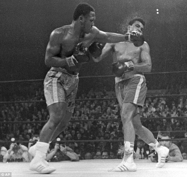 Joe Frazier, who handed Muhammad Ali his first defeat yet had to live forever in his shadow