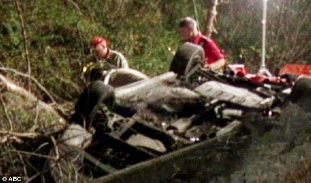 Crash Cars Dead Bodies