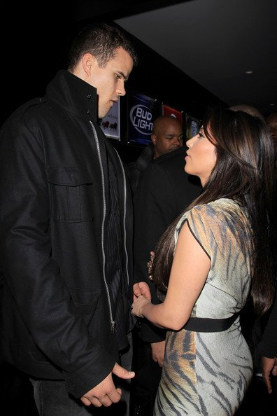 "Kris Humphries sues Kim Kardashian for $10m and referred to her as a ""fat ass"""
