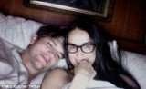 Last week, Demi Moore and Ashton Kutcher tried to patch up their marriage with a make-or-break holiday to Bruce Willis' Caribbean hideaway in Turks & Caicos