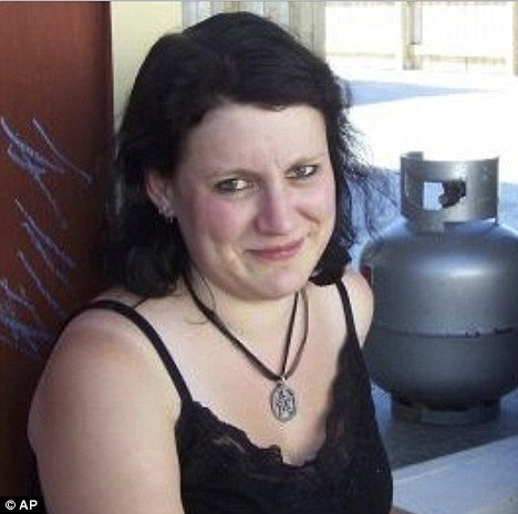 Lauren Silbery, 28, was found face down next to her bed