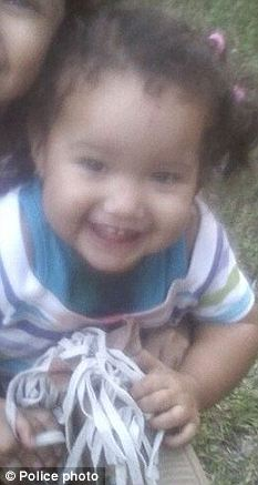 Lupita Gonzalez, a one-year-old girl from Florida, was found alive after being kidnapped and abandoned by Carlos Rivera, a man who was angry at being interrupted while having sex with her mother