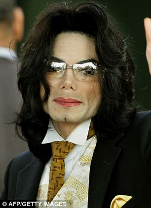 Michael Jackson, who had been out of the public eye for several years, died in 2009 as he was preparing for a series of comeback performances at the O2 Arena in London