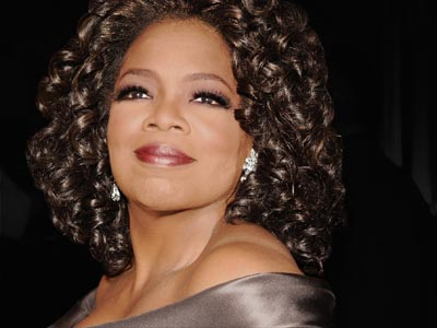 Oprah Winfrey had a suicidal attempt in 1981 when she discovered the man she was in love with DJ Tim Watts was married with children photo