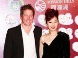 Robert Hodge and Tinglan Hong were not in regular contact again until April 2011 when he took a call from an excited friend who told him there were photographs in the newspapers of Ting Ting with Hugh Grant, amid speculation that she was pregnant