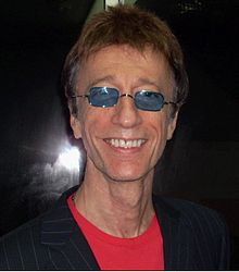 Robin Gibb, the Bee Gees star, who has been diagnosed with liver cancer, was rushed to hospital this week following a 999 call from his home