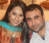 Saif Rehman, a Scottish businessman and his American wife Uzma Naurin were gunned down in the street in a suspected honour killing while they were in Pakistan to attend a relative's wedding