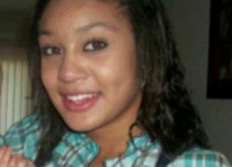 Shayna McEntire, a 16-year-old girl from Arizona died in an apparent suicide after she and her boyfriend broke up