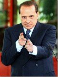Silvio Berlusconi has resigned as Italian prime minister