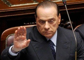 Silvio Berlusconi, who survived a lost his parliamentary majority in a vote on Tuesday, promised to resign after the austerity measures are passed by both houses of parliament