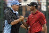 Steve Williams, Tiger Woods' former caddie has apologized for causing outrage at annual Caddie Awards dinner in Shanghai when he made a racist remark about his former boss