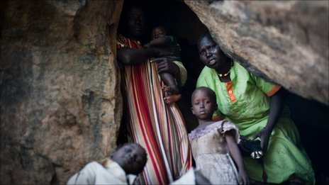 17 South Sudanese civilians have been killed during air raids by Sudan's military