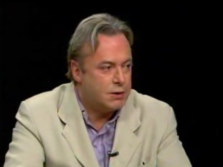 Author, essayist and polemicist Christopher Hitchens, died last night, after a long battle with cancer, at 62