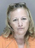 Cheryl L. Nemetz, 49, allegedly had sex with her 14-year-old neighbour five or six times, before the boy's friend told his mother