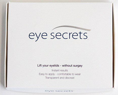 Eye Secrets is a miracle anti-wrinkle eye patch which claims to banish bags under the eyes in just 15 minutes