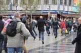 Four people have been killed and at least 75 were injured during a grenade attack in a Christmas shopping area in Liege, Belgium