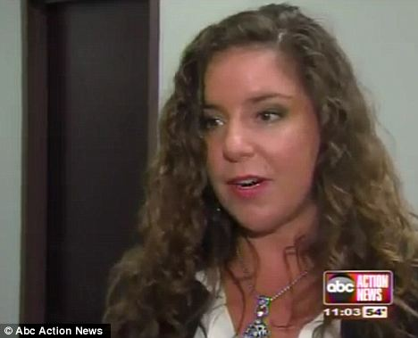 Heidi Damon, 40, waived her right to anonymity and allowed to be filmed in court unleashing her anger as her attacker Javon Cooper, 18, was jailed for 15 years after attempting to kill and rape her