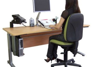 Israeli scientists warn that sitting down for too long may give you a big bottom