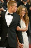 "It has been claimed that Jennifer Aniston was advised to get a ""sperm donation"" from Brad Pitt after they broke up in 2005"